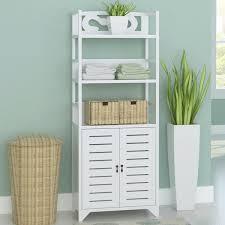 46 x 118cm free standing cabinet dulap de baie baie