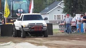 100 Cummins Pulling Truck Nasty CUMMINS PULLING TRUCK IN HD YouTube