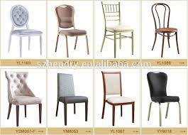 Type Of Chairs For Events by Types Of Antique Furniture Pieces List Different Chairs Used In