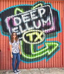 Deep Ellum Wall Murals by Street Art In Deep Ellum Texas My Little Life U0027s Journeys
