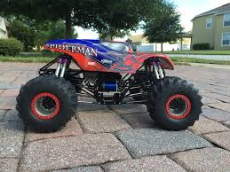 RC Monster Truck Buying Guide - Lifestylemanor What Cars Suvs And Trucks Last 2000 Miles Or Longer Money Wkhorse Introduces An Electrick Pickup Truck To Rival Tesla Wired Ford Fseries Celebrating Its 38th Year At 1 With Toby Keith Good 2018 Chevrolet Silverado 1500 Canada Quality Amp Research Powerstep Running Boards Best Of All Time Inspirational Used Toyota Dealership New Selling Yeah Motor Fords 1000 Pickup Truck Is A Luxury Apartment That Can Tow Faster Than Corvette Gmcs Syclone Sport Ce Hemmings Daily Best Trucks Of All Time Youtube E4od Automatic