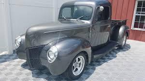 100 1947 Truck Ford GAA Classic Cars
