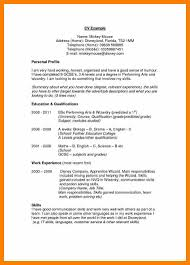 9-10 How To Write A Good Resume Profile | Aikenexplorer.com 10 Example Of Personal Summary For Resume Resume Samples High Profile Examples Template 14 Reasons This Is A Perfect Recent College Graduate Sample Effective 910 Profile Statements Examples Juliasrestaurantnjcom Receptionist Office Assistant Fice Templates Professional Profiles For Rumes Child Care Beautiful Company Division Student Affairs Cto Example Valid Unique Within