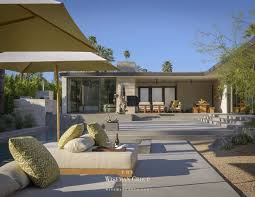 Desert Home Designs. Desert HomesDesert Homes Ideas Trendir ... The Glitz And Glamour Of Vegas Is Alive In The Tresarca House Marmol Radziner Desert Home Design Concrete Glass Steel Structure Hovers Above Arizona Desert This Modern Oasis By Hazelbaker Rush Perched On A Modern Kit Homes For Small Adobe Plans Types Landscaping Ideas Hgtv Wing Kendle Archdaily Minecraft Project Pinterest Sale Renowned Architect