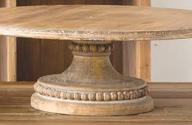 Wooden Cake Pedestal Stands Wood Stand Wedding