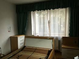 seniorenschlafzimmer komplett kernbuche furniert 1 1 2 jahre