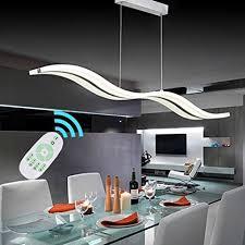 modern led chandelier ceiling lights for living room acrylic