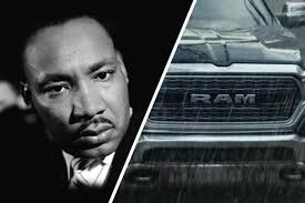 Ram Defends MLK Super Bowl Ad, Says His Estate Approved It | Special ... Fcas 5 Spots Add Power To Muted Super Bowl Lineup Holiday Chevrolet Mckinney Denton Texas Area Chevy Dealership 2015 Silverado Hd Ad Romance Aoevolution Commercial Truckin Of Milford Is A Dealer And New Car 50 Car Commercials Watch News Around Chesrown Carscom Awards 2014 Impala Ram Trucks Took Mlks Words Completely Out Of Context Colorado Nautique Concept Information Chevys Gives Viewers Heart Attack Dale At The Ford Is Pulling People In Dumpsterlike