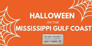 Pumpkin Patch Kiln Mississippi by Halloween On The Mississippi Gulf Coast