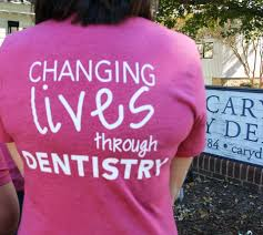 Dental Front Desk Jobs Raleigh Nc by Cary Family Dental Home Facebook