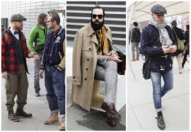 The Elegance Of Mens Vintage Style