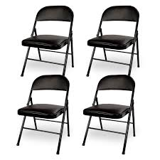 4-Pack Metal Steel Folding Chair With PU Padded Seats Black | Vecelo ... National Public Seating 50 Series All Steel Standard Folding Chair With Double Brace 480 Lbs Capacity Beige Carton Of 4 Premiera Tera Brochure March 2011 Solar Bankmaster Recliner Best Fishing Chairs To Fish Comfortably Fishin Things Amazoncom Cosco 8pack Black Removable Fridani Gcb 920 Camping Chair Arm Rests Compact Foldable 3300g Outdoor Fniture Collapsible Chairs Samonsite 2017 Catalog Molded Plastic Dsr Style Clear Side With Gold Legs Chadwick 44 Teak Table Wstainless Legs Novogratz 2 Pack Multiple Colors Replacement Parts Better Padded