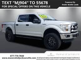 Used 2017 Ford F-150 In Jacksonville, FL Used Cars Baton Rouge La Trucks Saia Auto Toyota 4x4 For Sale In Florida Precious Chevy Rc Benji Sales Quality Suvs Miami Lifted 2017 Toyota Tacoma Trd 44 Truck For 36966 Within Is This A Craigslist Scam The Fast Lane New Ford F150 Tampa Fl Denver And In Co Family Used Work Trucks For Sale Toyota Tacoma Off Road V6 Sale Ami Enterprise Car Certified Prime Ta A