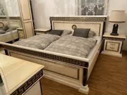 schlafzimmer versace schlafzimmer möbel gebraucht kaufen in