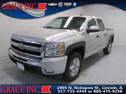 100 Used Pickup Trucks For Sale In Illinois Lincoln IL Chevrolet Silverado 1500 Hybrid Vehicles For