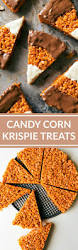 Rice Krispie Treats Halloween Theme by 17 Best Images About Halloween Recipes On Pinterest Krispie
