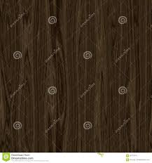 Download Dark Wood Seamless Texture Or Background Stock Illustration