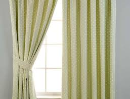 Tahari Home Curtains Yellow by Yellow White Curtains Alston Ivory Grey Striped Curtains Crate