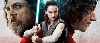 Star Wars The Last Jedi Has The 2nd Biggest Box fice Opening