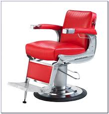 Belmont Barber Chairs Craigslist by Vintage Barber Chair Restoration Chairs Home Decorating Ideas
