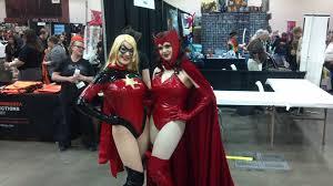 Halloween Express Greenville Sc 2014 by Minneapolis Comic Con Convention Scene