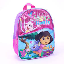 Dora The Explorer Kitchen Playset by Dora The Explorer 10 Inch Mini Backpack Surfer Toys
