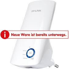 tp link wlan repeater tl wa850re 300mbit s
