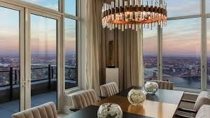 100 Tribeca Luxury Apartments The Four Seasons Private Residences 30 Park Place NYC