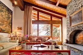 100 Chalet Zen Zermatt Leo Trippi