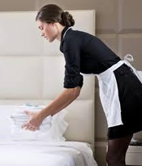 femme de chambre femme de chambre hotel chambre