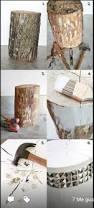 stumped how to make a tree stump table tree stump stump table
