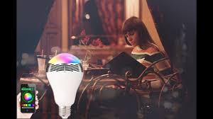 smart wifi color led bulb smart wifi color led bulb