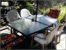 Half Circle Outdoor Furniture by Patio Ideas Outdoor Wicker Furniture With Weatherproof Cushions
