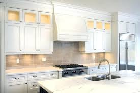 kitchen cabinets with lights cabinet led lighting track