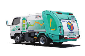 Technology For Efficient Waste Transport 1Collection And Transport