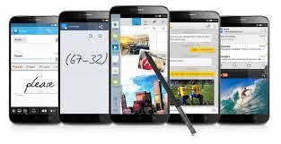 Alcatel eTouch Hero 2 is a 6 inch 8 core smartphone Liliputing
