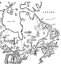 World Geography Coloring Pages