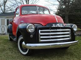1948 GMC 100 Pickup | Classic Cars | Pinterest | Classic Trucks And Cars 1948 Gmc Grain Truck 12 Ton Panel Truck Original Cdition 3100 5 Window 4x4 For Sale 106631 Mcg Rodcitygarage Van Coe Suburban Hot Rod Network 1 Ton Stake Local Car Shows Pinterest Pickup Near Angola Indiana 46703 Classics On Rat 2015 Reunion Youtube Pickup Truck Ext Cab Rods And Restomods 5window Streetside The Nations