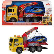 100 3d Tow Truck Games Dickie Toys 21 Air Pump Walmartcom