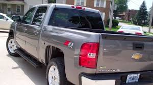 2008 Chevy Silverado 4dr Crew Cab 4x4 LTZ Loaded Dekalb IL Near ... Chevrolet Silverado 1500 Extended Cab Specs 2008 2009 2010 Wheel Offset Chevrolet Aggressive 1 Outside Truck Trucks For Sale Old Chevy Photos Monster S471 Austin 2015 Lifted Jacked Pinterest Hybrid 2011 2012 Crew 44 Dukes Auto Sales Used 2500 Mccluskey Automotive Ltz Youtube Ext With 25 Leveling Kit And 17 Fuel