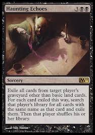 Mtg Mill Deck Legacy by Mono Black Mill Concept Casual U0026 Multiplayer Formats The