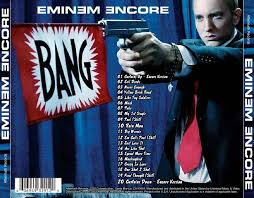 song of the week 163 encore curtains down eminem