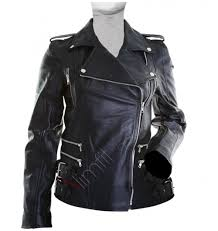 womens leather motorcycle jackets for proficient and classy riding