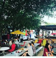 100 San Antonio Food Truck Home
