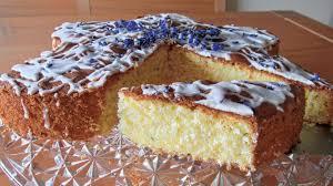 thermomix rezept für lavendel zitronen kuchen
