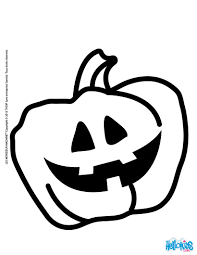 Scary Halloween Pumpkin Coloring Pages by Pumpkin Free Crafts Activities And Coloring Pages For Kids