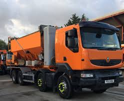100 Concrete Mixer Truck For Sale Renault Volumetric For Sale Used Renault Volumetric