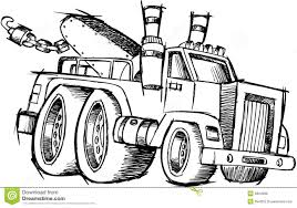 100 Tow Truck Vector Tow Truck Clipart Free Sketchy Tow Truck Vector 9924998 Clip Art Magic
