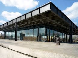 103 A Parallel Architecture 10 Of The Most Iconic Buildings Of Modern Rchitecture