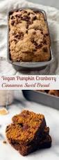 Libby Pumpkin Bread Recipe by 25 Best Ideas About Pumpkin Cranberry Bread On Pinterest